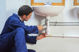 Commercial Plumbing Contractor Los Angeles