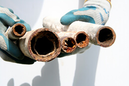 Water Line Repairs Los Angeles