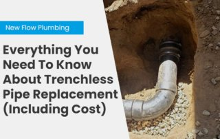 NFP Blog Cover Everything You Need To Know About Trenchless Pipe Replacement (Including Cost) (1)