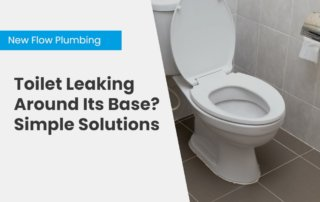 NFP Blog Cover Toilet Leaking Around Its Base_ Simple Solutions