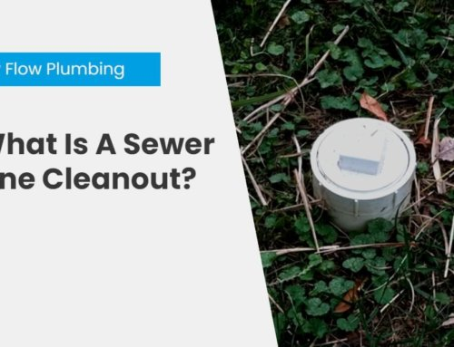 What Is A Sewer Line Cleanout?