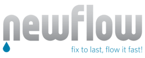 New Flow Plumbing Logo