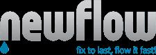 New Flow Plumbing Logo