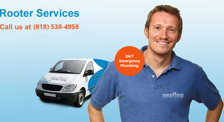 Rooter Services