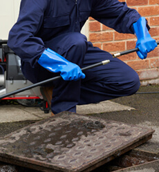 Sewer Line Cleaning Los Angeles